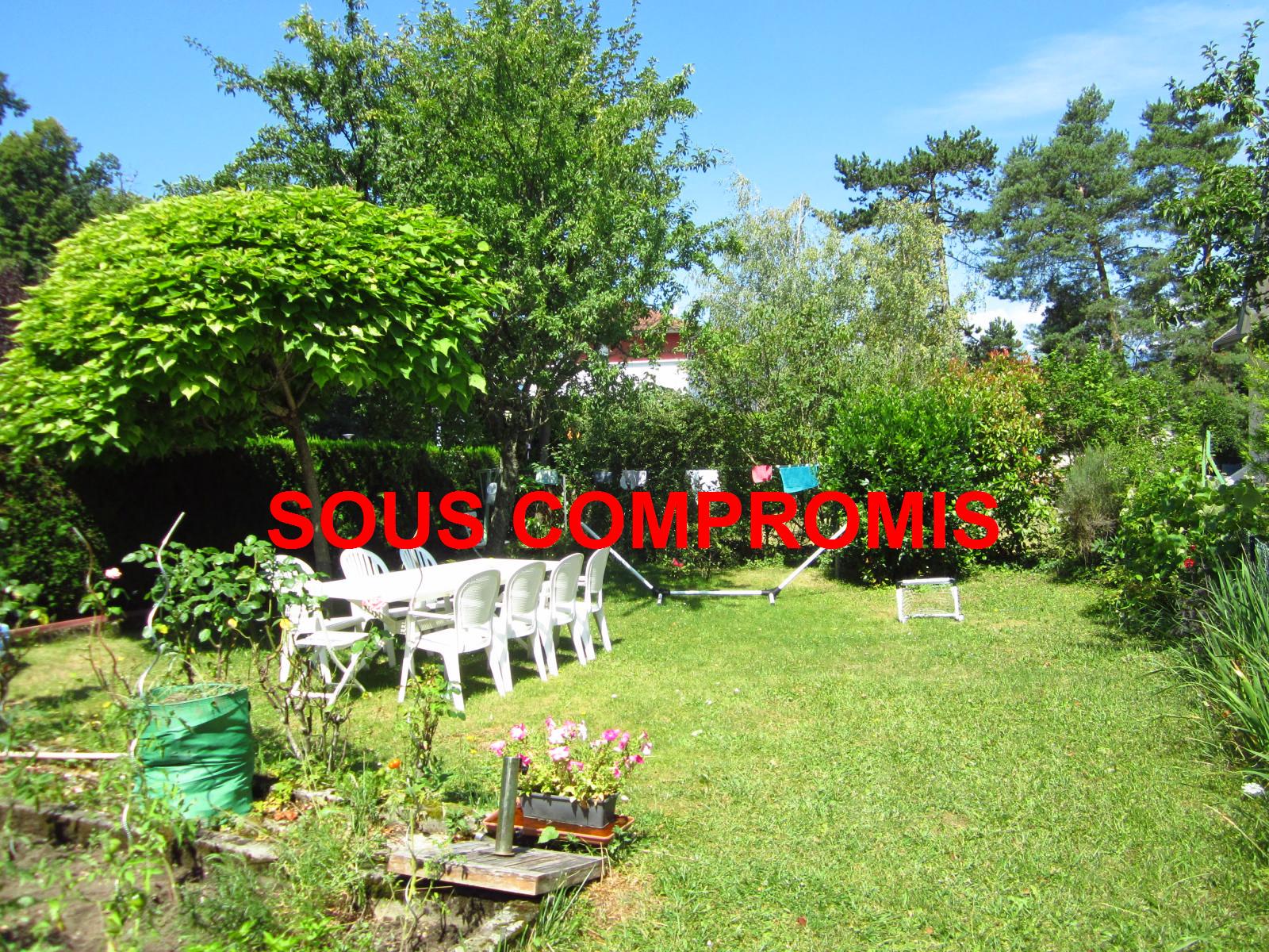 A vendre : SAINT-JULIEN-EN-GENEVOIS