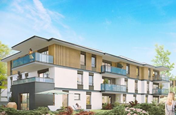 Biens AV - Appartement -