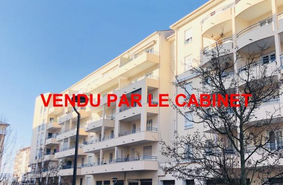 Biens AV - Appartement - saint-julien-en-genevois
