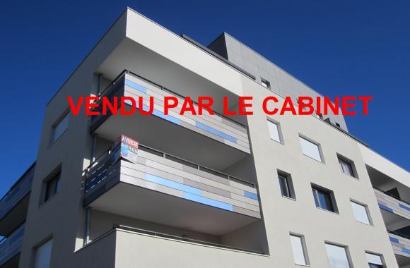 Biens AV - Appartement - viry
