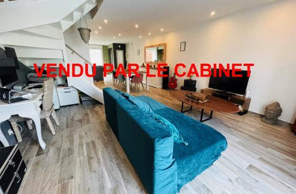 Biens AV - Appartement - chevrier