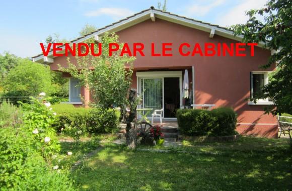 Biens AV - Maison - saint-julien-en-genevois