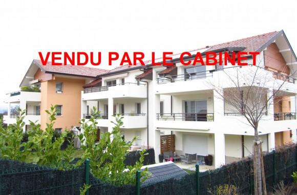 Biens AV - Appartement - archamps