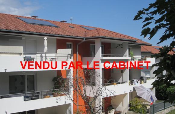Biens AV - Appartement - bossey