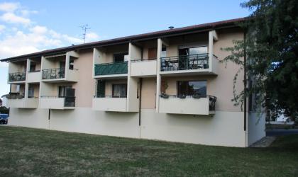 Biens AV - Appartement - valleiry